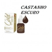 PIGMENTO GOLD CAST. ESCURO 15ML