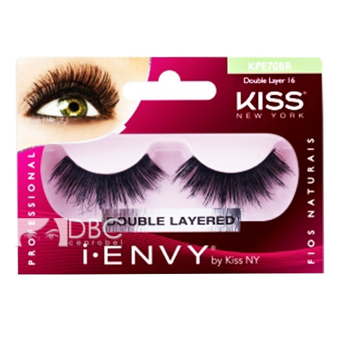 CILIOS FIRST KISS DOUBLE LAYER KPE70BR