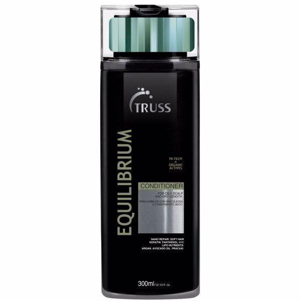 COND. EQUILIBRIUM 300 TRUSS