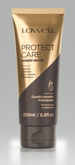 COND. PROTECT CARE 200ML LOWELL