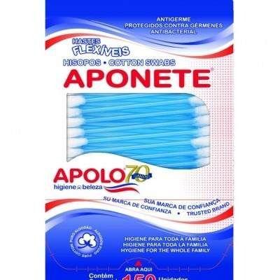 HASTES FLEXIVEIS APOLO C/75