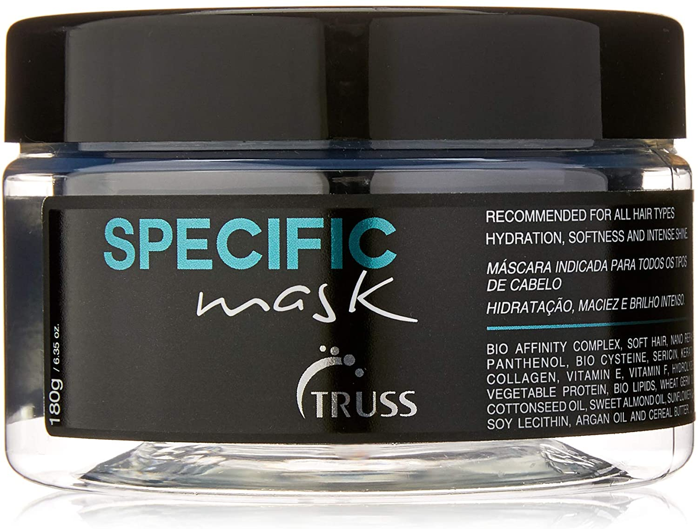 MASCARA SPECIFIC 180 TRUSS