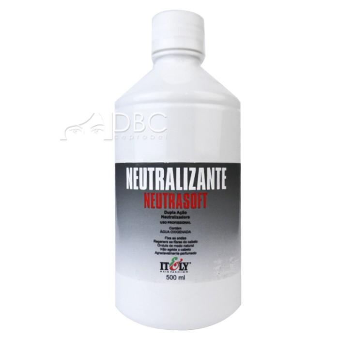 NEUTRALIZANTE NEUTRASOFT 500 ML