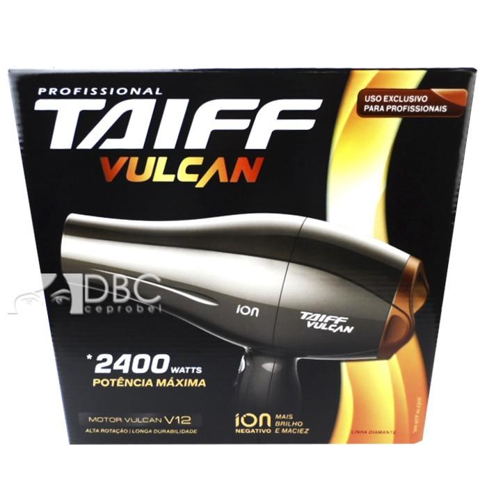SECADOR TAIFF VULCAN 2400 110