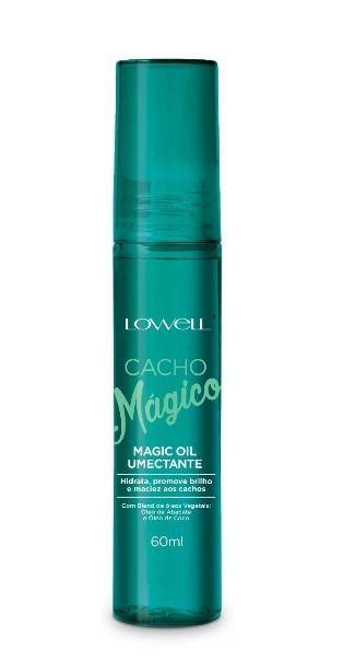 UMECTANTE MAGIC OIL 60ML LOWELL