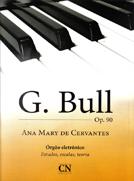 Método G. Bull Órgão Eletrônico - Ana Mary Cervantes