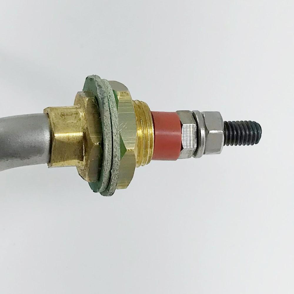 Resistência Elétrica Câmara Fermentação Perfecta 1000w 220v