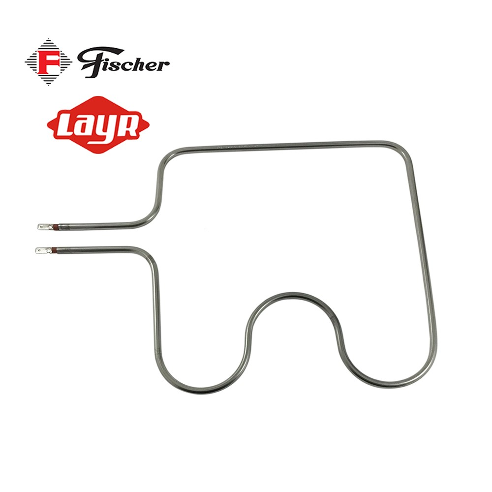Resistência Elétrica Forno Fischer / Layr 1000w 26cm
