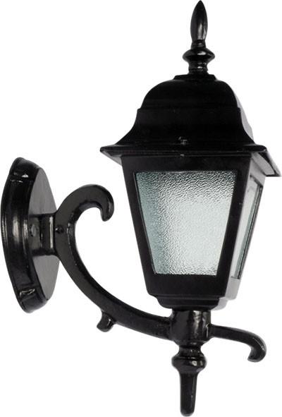 Luminária Com Braço Canadá Menor - FUNDIÇÃO VESUVIO