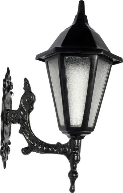 Luminária Com Braço Verona - FUNDIÇÃO VESUVIO