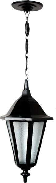 Luminária Com Corrente Verona - FUNDIÇÃO VESUVIO