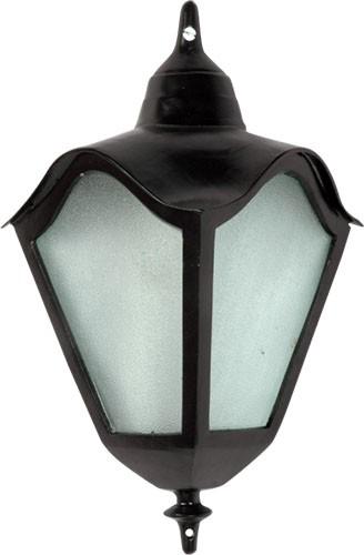 Luminária Meia Cara Romana - FUNDIÇÃO VESUVIO