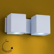 Arandela Cube Articulada 02