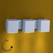 Arandela Cube Articulada 03
