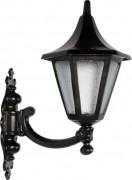 Luminária Com Braço Verona Mini  - FUNDIÇÃO VESUVIO