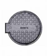 Tampão Dn300 Articulado Cl125 (32,2Cm) Em Ffn