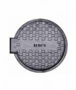 Tampão Dn400 Articulado Cl125 (36Cm) Em Ffn