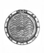 Tampão Tda600 Cl300 (65,8Cm) Padrão Cesan Em Ffn  - FUNDIÇÃO VESUVIO