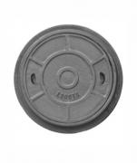 Tampão Simples Pesado Cl300 (54Cm) Dupla-Face Em Ffn