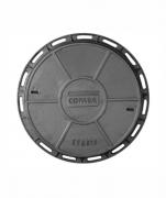 Tampão Td900 Cl400 (95,5Cm) Com 2 Travas Em Ffn