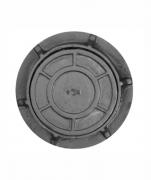 Tampão R40 Simples Cl400 (29Cm) Com 2 Travas Em Ffn