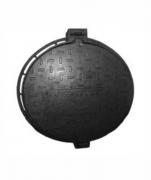 Tampão Dn600 Articulado Cl400 (63,5Cm) Padrão Copasa Em Ffn