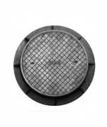 Tampão Xaxb Cl300 (80,5Cm) Para Rede De Distribuição Subterrânea Em Ffn