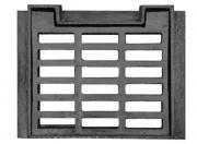 Grelha Boca De Lobo Gr-50 Articulada Reforçada Cl250 (40X49,5Cm) Em Ffn