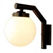 Luminária De Braço Solarium Globo 30Cm