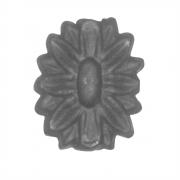 Anueto C 80 Flor  - FUNDIÇÃO VESUVIO