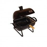 Churrasqueira Mini Bafo Grill