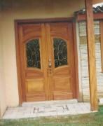 Grade de Proteção para Portas e Janelas