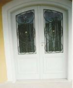 Grade de Proteção para Portas e Janelas  - FUNDIÇÃO VESUVIO