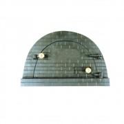 Porta Para Forno De Pizza Modelo 06