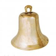 Sino Liso De Bronze P/ Chácara Ou Igreja 27 A 30 Kg
