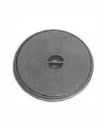 Tampão Caixa De Gordura (40,5Cm) Em Ff