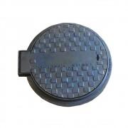 Tampão Dn600 Articulado Cl300 (60Cm) Em Ffn