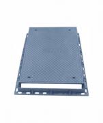 Tampão Zd Simples Cemig (120X95Cm) Em Ff
