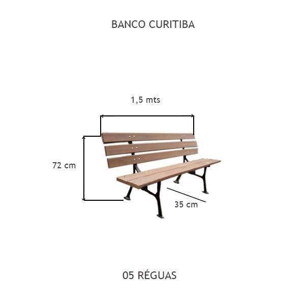 Banco Curitiba - FUNDIÇÃO VESUVIO