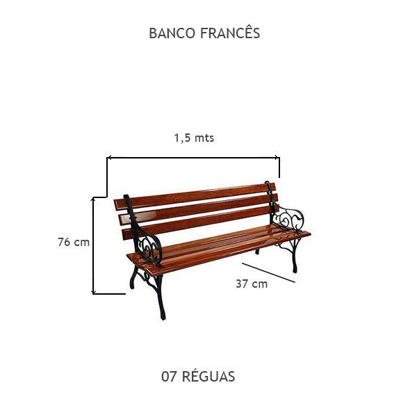 Banco Francês - FUNDIÇÃO VESUVIO