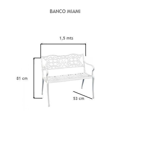 Banco Miami - FUNDIÇÃO VESUVIO