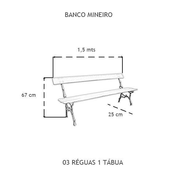 Banco Mineiro - FUNDIÇÃO VESUVIO