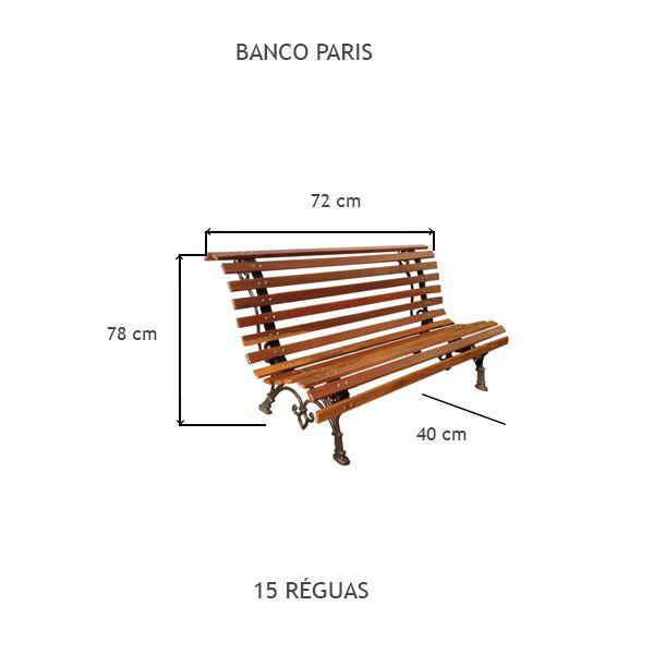 Banco Paris - FUNDIÇÃO VESUVIO