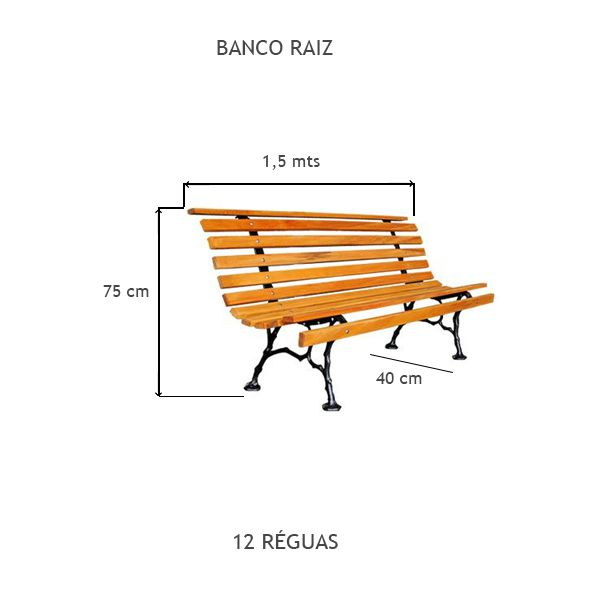 Banco Raiz - FUNDIÇÃO VESUVIO