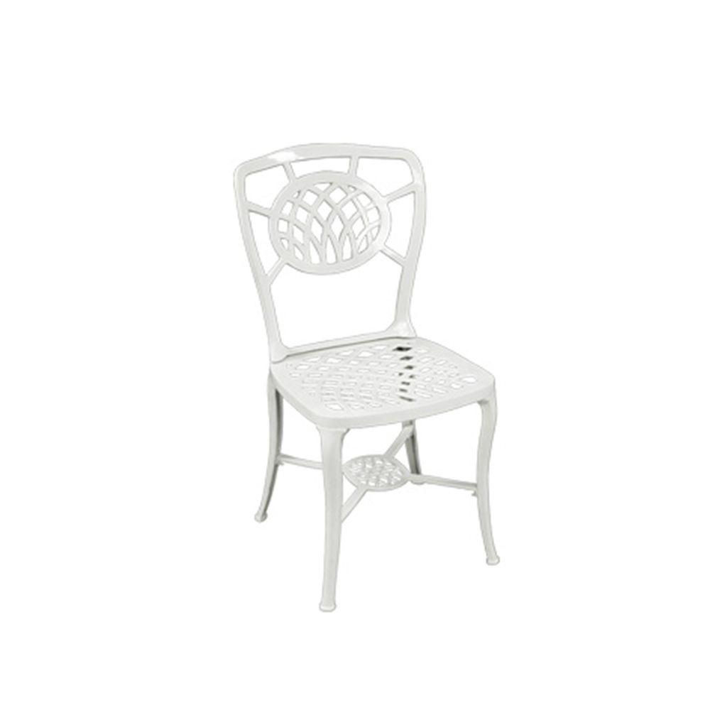 Cadeira Havana - FUNDIÇÃO VESUVIO