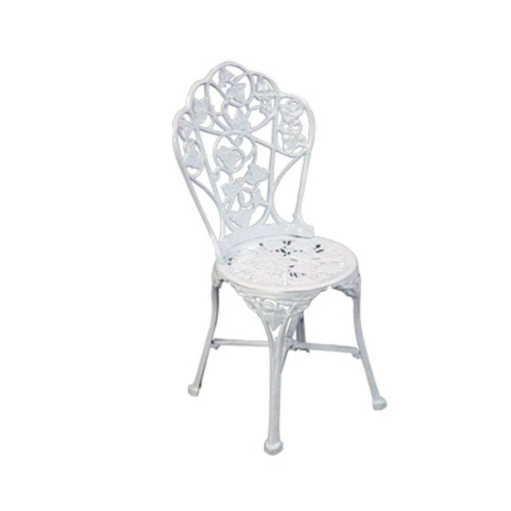 Cadeira Hera - FUNDIÇÃO VESUVIO