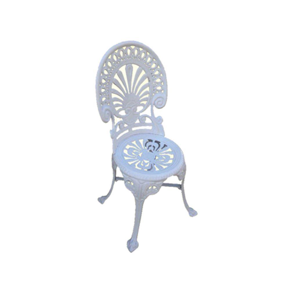Cadeira Palmeira - FUNDIÇÃO VESUVIO