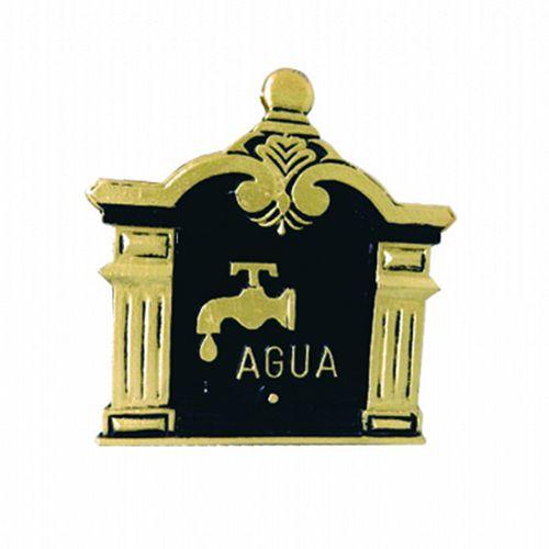 Visor De Agua Vila Rica - FUNDIÇÃO VESUVIO