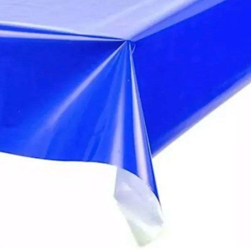10x Toalhas Mesa Plástico Lisa 80x80cm Cores Higienica Festa Polipropileno  - HARDFAST INFORMÁTICA