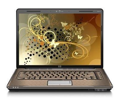 Notebook HP dv4-1222 NR Lindo!  - HARDFAST INFORMÁTICA